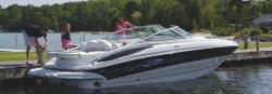 Crownline Boats 260 LS Bowrider Boat