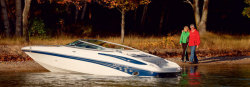 Crownline Boats 21 SS Bowrider Boat