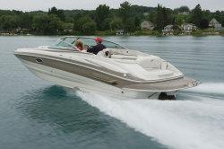 Crownline Boats 252 EX Deck Boat