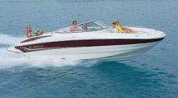 Crownline Boats 262 EX Deck Boat
