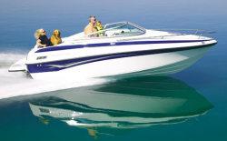 Crownline Boats 220 CCR Cuddy Cabin Boat