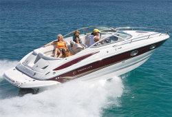 Crownline Boats 255 CCR Cuddy Cabin Boat