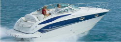 Crownline Boats 250 CR Cruiser Boat
