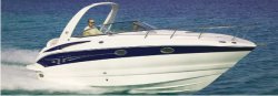 Crownline Boats 270 CR Cruiser Boat