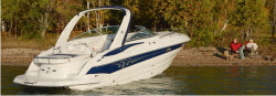 Crownline Boats 315 SCR Cruiser Boat