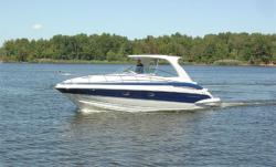 Crownline Boats 340 CR Cruiser Boat