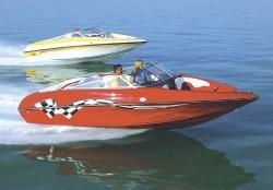 Crownline Boats - 180 BR 2008