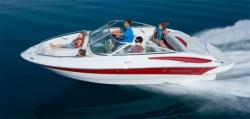 Crownline Boats - 210 LS 2008