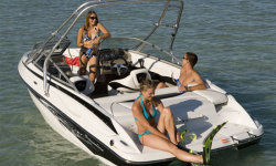 Crownline Boats 19 SS 2008