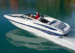Crownline Boats 21SS 2008