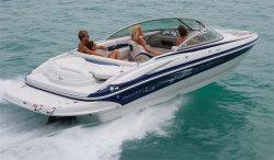 Crownline Boats - 230 LS 2008