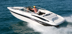 Crownline Boats 23 SS 2008