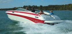 Crownline Boats - 270 BR 2008