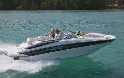 Crownline Boats - 220 EX 2008