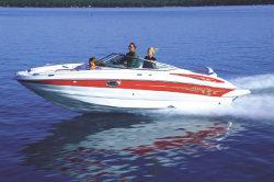 Crownline Boats - 240 EX 2008