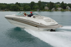 Crownline Boats 252 EX 2008