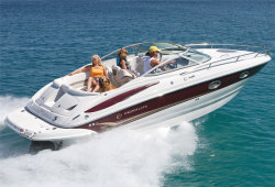 Crownline Boats - 255 CCR 2008