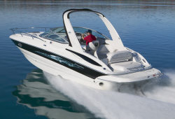 Crownline Boats - 275 CCR 2008