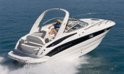 Crownline Boats - 270 CR 2008
