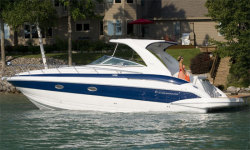 Crownline Boats - 340 CR 2008