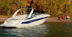 Crownline Boats - 315 SCR 2008