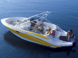 2013 - Cruisers Sport Series - Bow Rider AZ238