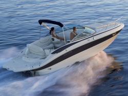 2013 - Cruisers Sport Series - Sport Cuddy AZ279