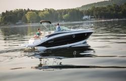 2015 - Cruisers Sport Series - 275 Express