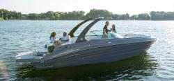 2017 - Cruisers Sport Series - 298 South Beach Edition