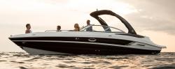 2017 - Cruisers Sport Series - 298 Bow Rider