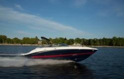 2017 - Cruisers Sport Series - 259 Sport Cuddy