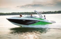2017 - Cruisers Sport Series - 278 Bow Rider