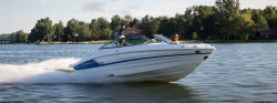 2018 - Cruisers Sport Series - 238 Bow Rider