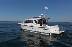 2018 - Cutwater - C 30 Sedan