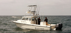 2017 - Defiance Boats - Guadalupe 290 EX
