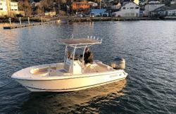 2018 - Defiance Boats - 210 Catalina