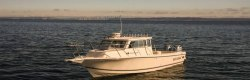 2020 - Defiance Boats - Guadalupe 290 EX