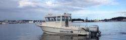2020 - Defiance Boats - San Juan 220