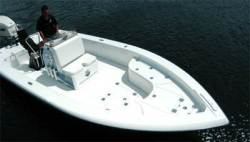 2020 - Dolphin - 20- Bay Boat