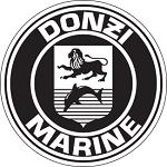 Donzi Marine Boats Logo
