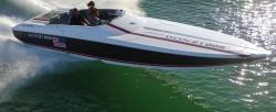 2010 - Donzi Marine - 35 ZR 009 Limited Edition
