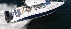 2010 - Donzi Marine - 38 ZSF Sportfish Cruiser