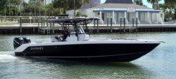 2014 - Donzi Marine - 35 ZF Open