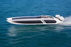 2020 - Donzi Marine - ICON 44