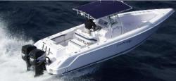 Donzi Marine 32 ZF Center Console Boat