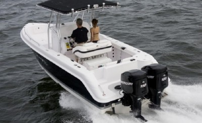 Research Donzi Marine 23 ZF Center Console Boat on iboats com