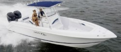 Donzi Marine 29 ZF Open Center Console Boat