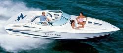 Donzi Marine 28 ZXO Bowrider Boat