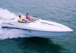 Donzi Marine 28 ZX Cuddy Cabin Boat