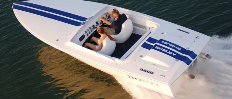 Research Donzi Marine 22 Shelby GT on iboats com